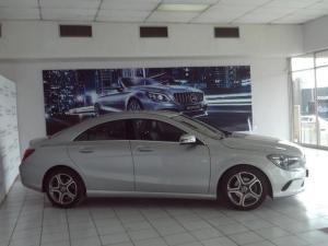Mercedes-Benz CLA CLA200 - Image 3
