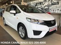 Honda Jazz 1.2 Comfort auto