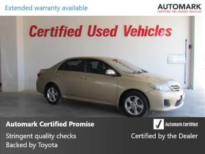 Toyota Corolla 1.6 Advanced - Image 1
