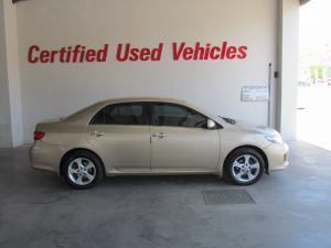 Toyota Corolla 1.6 Advanced - Image 4