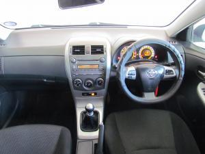 Toyota Corolla 1.6 Advanced - Image 5