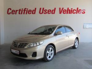 Toyota Corolla 1.6 Advanced - Image 9