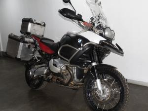 BMW R1200 GS Advent ABS H/GRIPS - Image 1