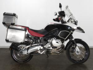 BMW R1200 GS Advent ABS H/GRIPS - Image 2