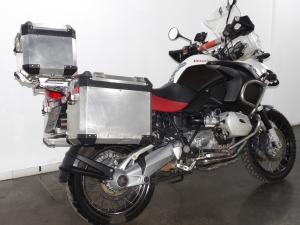 BMW R1200 GS Advent ABS H/GRIPS - Image 3