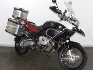 BMW R1200 GS Advent ABS H/GRIPS - Image 5
