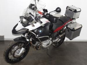 BMW R1200 GS Advent ABS H/GRIPS - Image 6