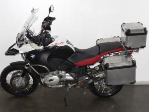 BMW R1200 GS Advent ABS H/GRIPS - Image 7