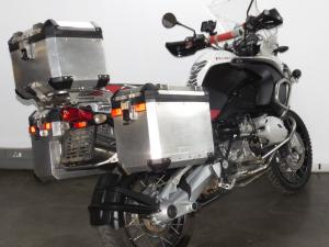 BMW R1200 GS Advent ABS H/GRIPS - Image 9
