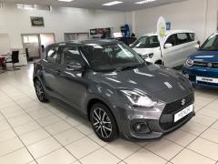 Suzuki Cape Town Swift 1.4T Sport