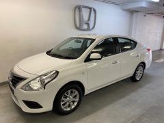 Nissan Cape Town Almera 1.5 Acenta