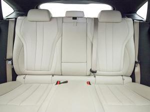 BMW X6 Xdrive 40d - Image 10