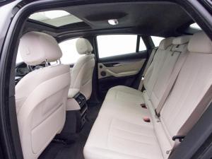 BMW X6 Xdrive 40d - Image 11