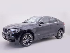 BMW X6 Xdrive 40d - Image 1