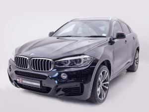 BMW X6 Xdrive 40d - Image 2