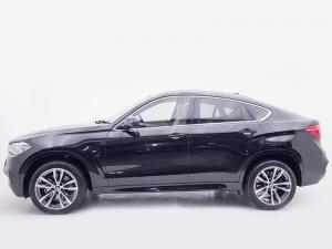 BMW X6 Xdrive 40d - Image 3