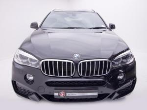 BMW X6 Xdrive 40d - Image 4