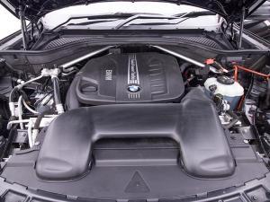 BMW X6 Xdrive 40d - Image 7