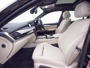 BMW X6 Xdrive 40d - Image 8