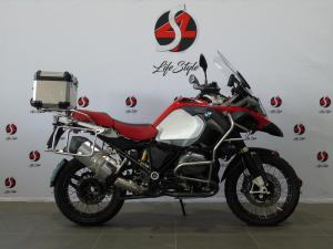 BMW R 1200 GS Adventure - Image 1