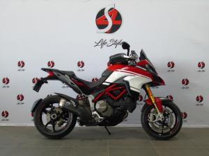 Ducati Multistrada 1200 - Image 1