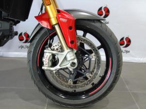 Ducati Multistrada 1200 - Image 2