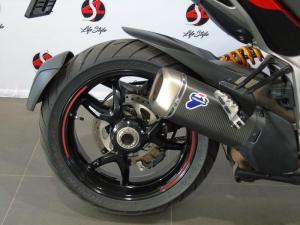 Ducati Multistrada 1200 - Image 4