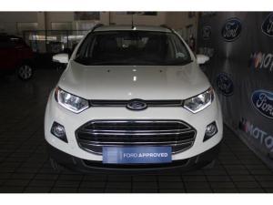 Ford Ecosport 1.0 Ecoboost Titanium - Image 2