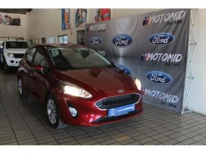 Ford Fiesta 1.5 Tdci Trend 5-Door - Image 1