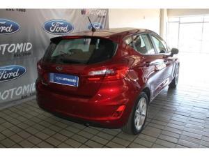 Ford Fiesta 1.5 Tdci Trend 5-Door - Image 4