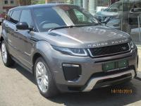 Land Rover Evoque 2.0 TD4 HSE Dynamic