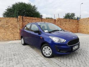2019 Ford Figo 1.5Ti VCT Ambiente
