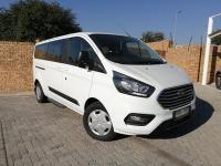 Ford Tourneo Custom 2.2TDCiAmbiente LWB