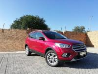 Ford Kuga 1.5 Tdci Trend