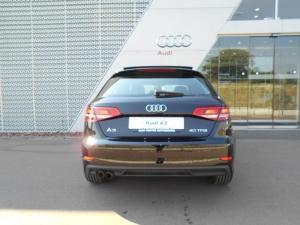 Audi A3 Sportback 2.0 Tfsi Stronic - Image 10