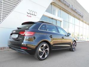 Audi A3 Sportback 2.0 Tfsi Stronic - Image 2