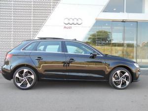 Audi A3 Sportback 2.0 Tfsi Stronic - Image 3