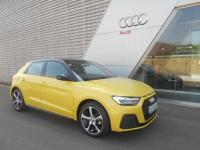 Audi A1 Sportback 1.0 Tfsi Stronic