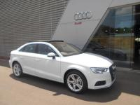 Audi A3 1.0T FSI Stronic