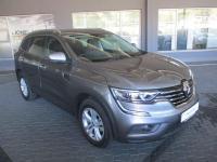 Renault Koleos 2.5 Expression CVT