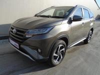 Toyota Rush 1.5