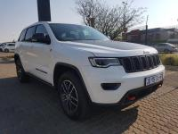 Jeep Grand Cherokee 3.0L Trailhawk