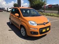 Fiat Panda 900T Lounge