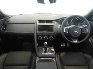 Jaguar E-PACE D240 2.0D SE