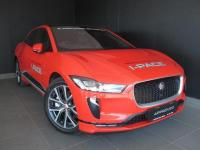 Jaguar I-PACE First Edition 90KWh