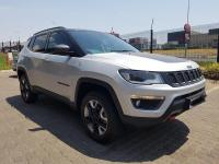 Jeep Compass 2.4 Trailhawk automatic