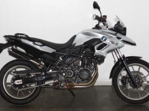 BMW F 700 GS - Image 2