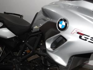 BMW F 700 GS - Image 4