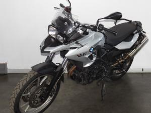 BMW F 700 GS - Image 6