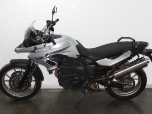 BMW F 700 GS - Image 7